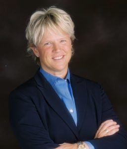 Meet Gayle Haley: Pilot & Aerospace Marketing Pro | Haley Aerospace