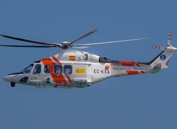 A Lesson in Aerospace Marketing: How We Helped Launch the AW139   Haley Aerospace Marketing