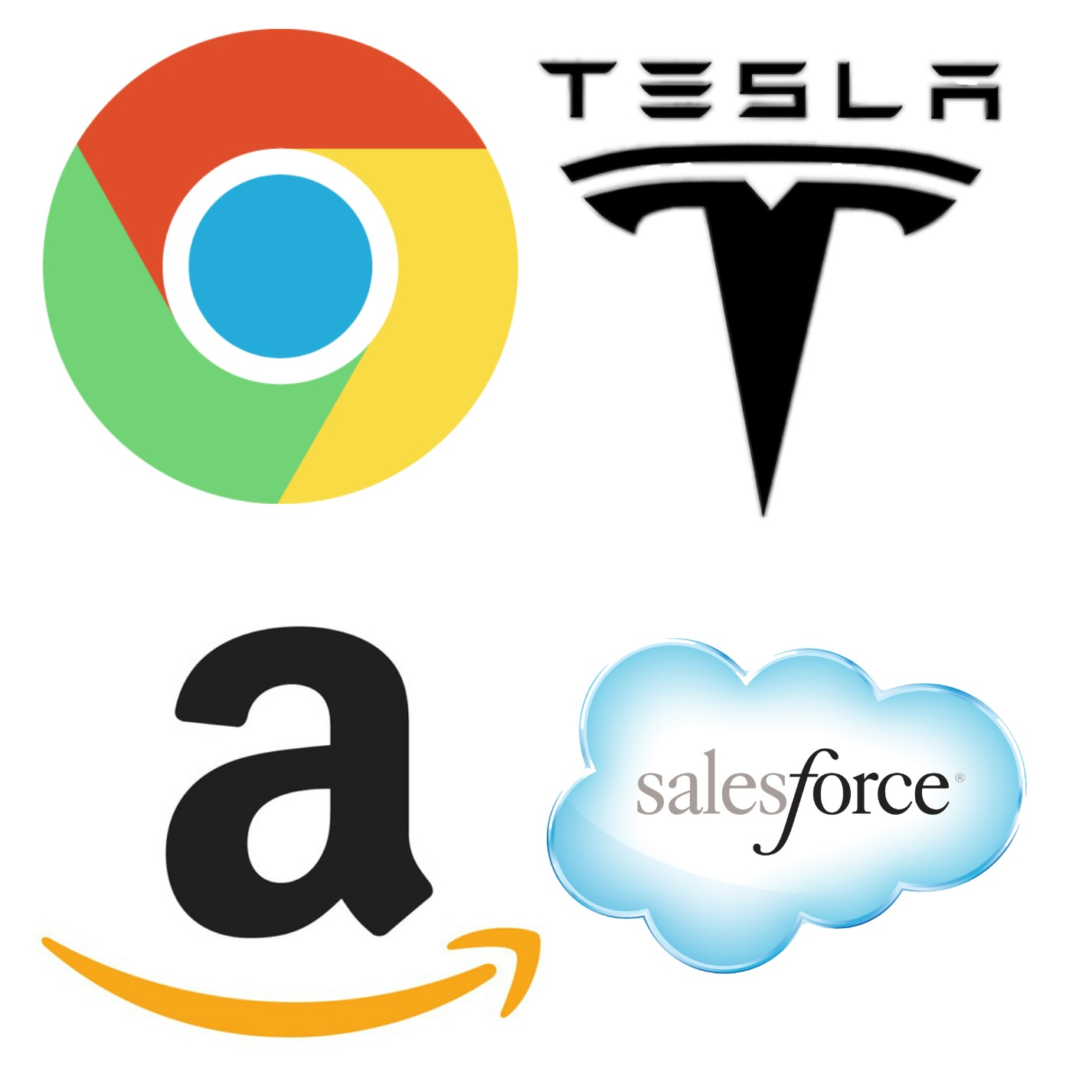 Does Your Logo Have $$ Value? A Lesson in Great Aerospace Branding