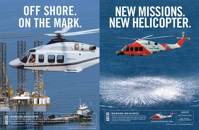 Bell Agusta Aerospace