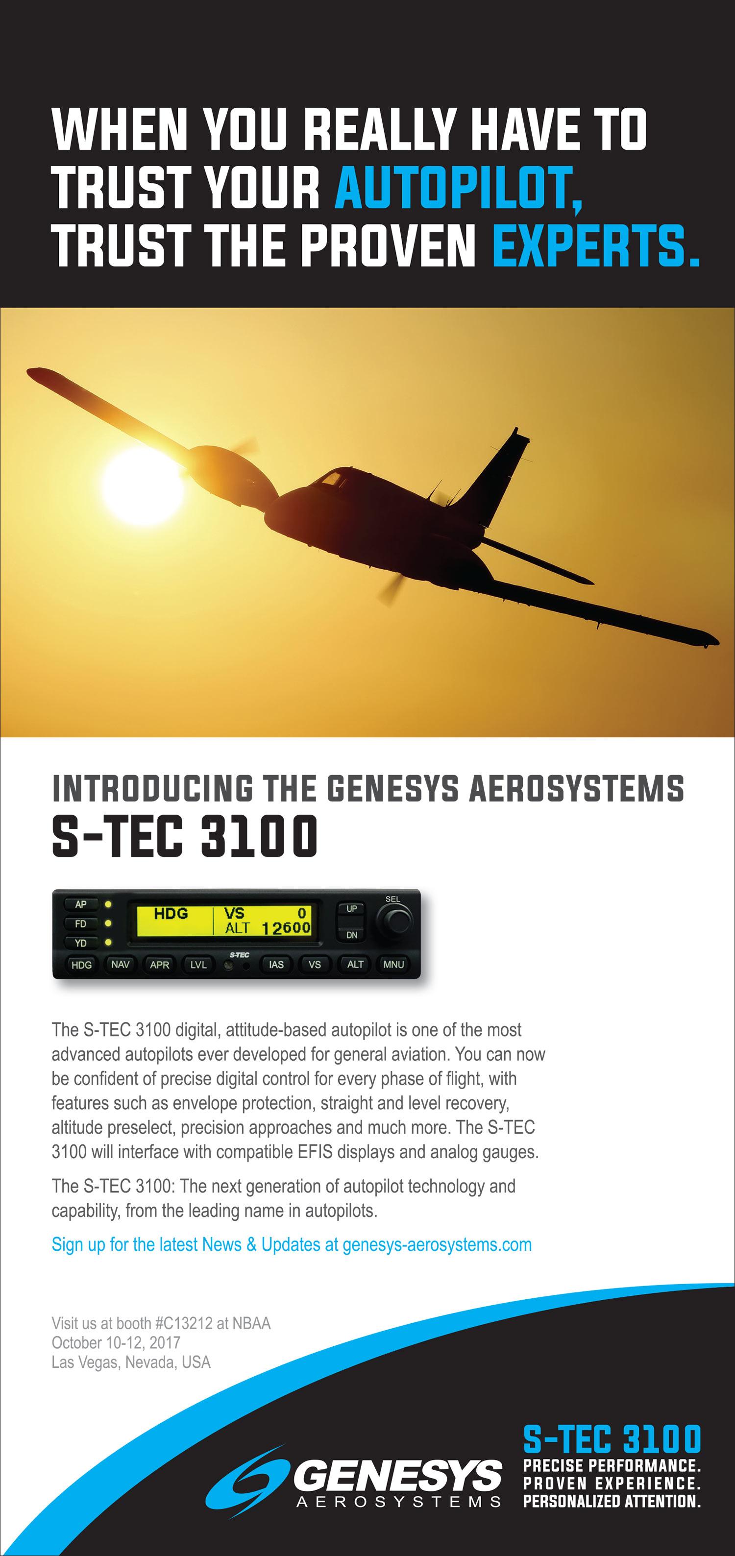 Genesys Aerosystems