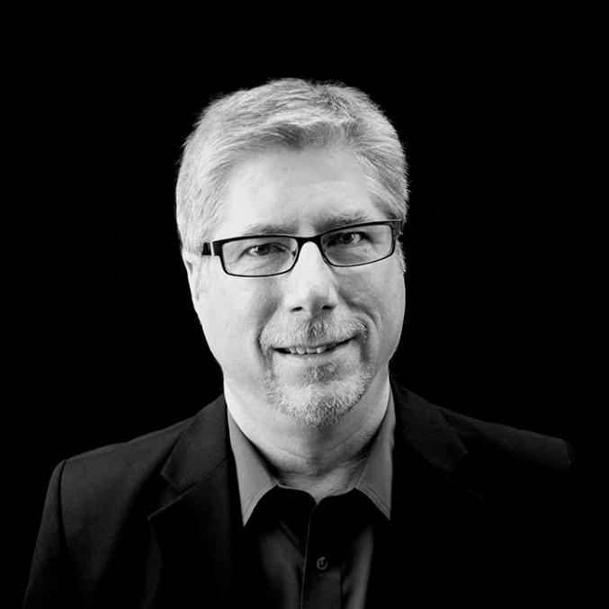 Meet Ken Koester: Haley Aerospace's Branding Design Extraordinaire