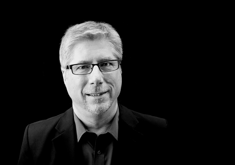 Meet Ken Koester: Haley Aerospace's Branding Design Extraordinaire | Haley Aerospace Marketing